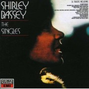 Shirley Bassey - The Singles Compact Disc (0077775200225) (1 CD)