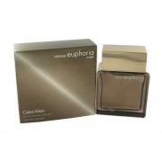 Euphoria Intense De Calvin Klein Eau De Toilette Spray 100ml/3.4 Oz Para Hombre
