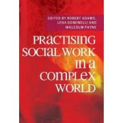Practising Social Work in a Complex World by Robert Adams