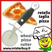 ROTELLA TAGLIA PIZZA COCCINELLA