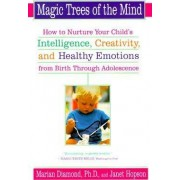 Magic Trees of the Mind by Marian Cleeves Diamond