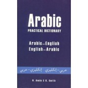Arabic Practical Dictionary by Nicholas Awde