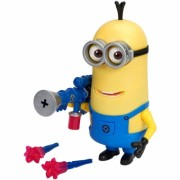 Minion Kevin cu Jelly Dart Blaster