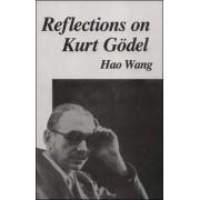 Reflections on Kurt Godel by Hao Wang