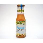 Ghimbirut - Sirop de ghimbir cu miere