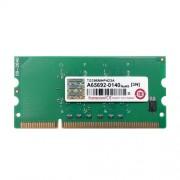 Transcend Memoria 256 Mo DDR2 PC2-4300