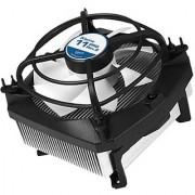 ARCTIC Alpine 11 Pro Rev. 2 CPU Cooler - Intel Supports Multiple Sockets 92mm PWM Fan at 23dBA