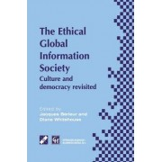 An Ethical Global Information Society by Jacques Berleur