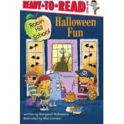 Halloween Fun by Margaret McNamara