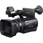 Sony HXR-NX100 Full HD Camcorder BATTERY & CHARGER NOT INCLUDED
