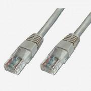 Latiguillo / Cable de Red de 2m Cat 5 UTP