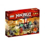 Lego Ninjago Mountain Shrine