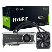 VC, EVGA GTX1070 GAMING, HYBRID & LED, 8GB GDDR5, 256bit, PCI-E 3.0 (08G-P4-6178-KR)