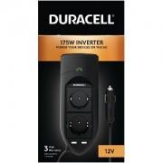 Duracell 175-W-Doppelsteckdosen-Inverter (DRINV15-EU)