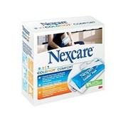 Cold hot confort bolsas de frio/calor 26cm x 11cm 1unidade - Nexcare