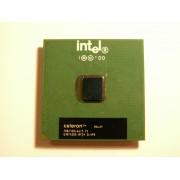 Processeur - Intel Celeron 700 MHz - SL4P8 - L2 128 Ko - FSB 66 MHz - Socket FC-PGA 370