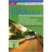 Ghidul soferului actualizat la 22 octombrie 2013 - Mircea Ursuta