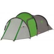 Coleman Cortes 2 tent grijs/groen 2-Persoons Tenten