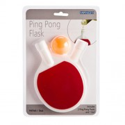 """Ping Pong Flask Set"""