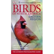 American Museum of Natural History Birds of North America Eastern Region by DK Publishing