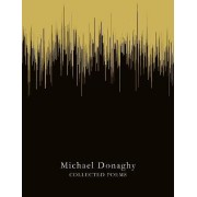 Collected Poems by Michael Donaghy