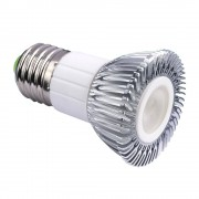 WPOWER LED izzó E27, spot, 110 Lm, 45 fok