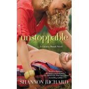Unstoppable by Richard Shannon
