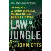 Law of the Jungle by Director Pain Management Psychology Services Va Boston Healthcare System Associate Professor of Psychiatry and Psychology John Otis