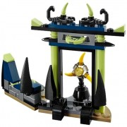 Ninjago - Jay Walker One