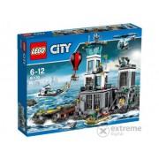 LEGO® City Inchisoarea De Pe Insula 60130