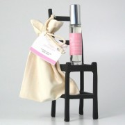 Apa de parfum organic Trandafir - Balm Balm Longeviv.ro
