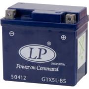 Landport GEL Startaccu 12V 5Ah MG GTX5L-BS