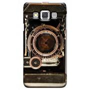 ECellStreet Hard Printed Back Case Designer Back Cover for Samsung Galaxy J7-6 J710F