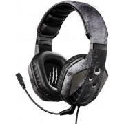 Casti Gaming Hama uRage SoundZ Evo (Negre)