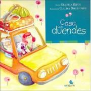 Casa Con Duendes by Graciela Repun