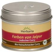 "Herbaria Mezcla de Especias ""Colores de Jaipur"" - lata, 25g"