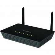Router wireless NetGear R6220 AC1200 Gigabit Dual-Band Black