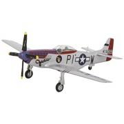 """Easy Model 36304 - P-51D """"Mustang"""" IV 359FS 356FG8AF Anglia 1945"""
