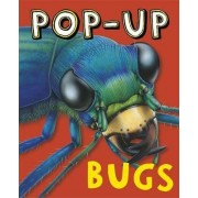 Pop-Up Bugs by Ruth Martin