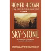 Sky of Sto by Homer Hickam