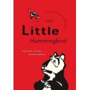 The Little Hummingbird by Michael Nicoll Yahgulanaas