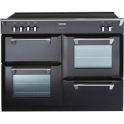 Stoves Richmond 1100Ei Black 110cm Electric Induction Range Cooker
