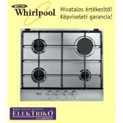 Whirlpool AKR 350/IX beépíthető gázfőzőlap