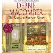 The Shop on Blossom Street CD Low Price by Debbie Macomber