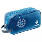 deuter Schlamperetui Pencil Pouch Steel Helicopter