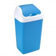 Heidrun műanyag szemetes billenő tetővel 60 literes - 401354