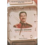 Saddam Hussein by Said K. Aburish