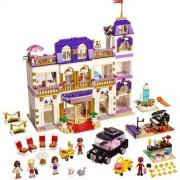 Lego Friends 41101 Hotel Grand w Heartlake - BEZPŁATNY ODBIÓR: WROCŁAW!