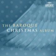 Artisti Diversi - Baroque Christmas...-17tr (0028947757627) (1 CD)