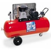 Compresor cu piston 15bar, profesional tip AB300/598TC-15bar